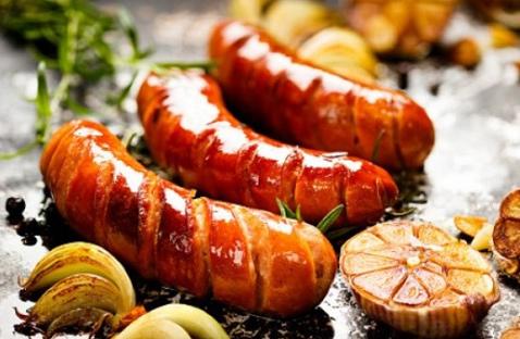 sausage seasoning